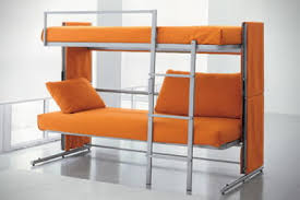 Bunk Bed With Sofa Bed Underneath Art Furniture Kids Bunk Beds With Couch Underneath Bed Hampedia