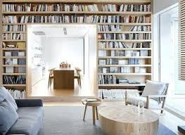 Diy Wall Bookshelves Bookcase Full Wall Bookcase Designs Whole Wall Bookcase Whole