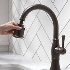 one touch kitchen faucet delta faucets kitchen faucets bathroom faucets parts