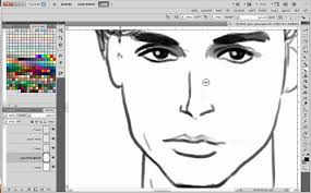how to draw beautiful drawing how to make beautiful drawing of faces how to draw beautiful