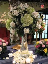 3 vases centerpieces centerpieces josh and connie
