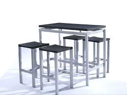 table haute cuisine alinea table ronde cuisine alinea table haute cuisine alinea dcoration