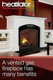 heatilator gas fireplace blower installation not working manual
