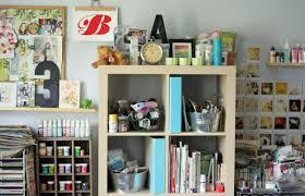 Craft Studio Ideas by Studio Tour With Vee Jennings Craft Storage Ideas