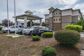 Comfort Inn Seattle Wa Comfort Inn Tacoma Wa Booking Com