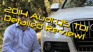 lexus nx review ttac 2014 2015 audi q5 tdi detailed review and road test youtube