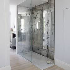 Bathroom Shower Mirror 25 Sophisticated Antique Mirror Ideas For Your Home Digsdigs