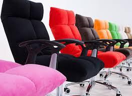 Reclining Makeup Chair Custom Makeup Salon Lightweight Aluminum Folding Director Makeup
