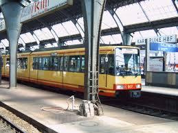 Baden Baden Linie Stadtbahn Karlsruhe U2013 Wikipedia