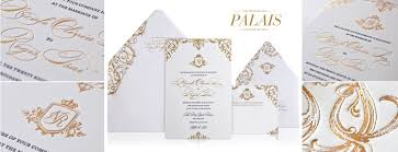 and white wedding invitations gold white wedding invitations