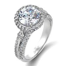Best Wedding Ring Designers by Simon G Engagement Rings Solomon Brothers