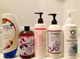 Wen Hair Loss Pictures I Used Cleansing Conditioners Instead Of Shampoo For Two Weeks