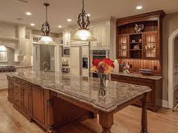 Kitchen Islands With Granite Tops Kitchen Island White Washed Maple Kitchen Cabinets Sticky