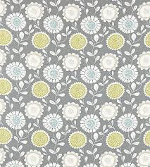 Scion Curtain Fabric Anneke Fabric By Scion Jane Clayton