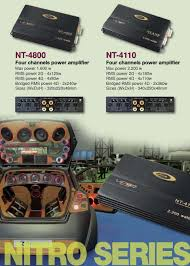 kipus one of the leading brands in the car audio world is