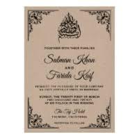 islamic wedding invitation islamic wedding cards invitations zazzle co uk