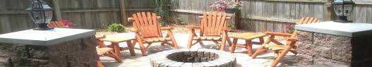 Patio Furniture Springfield Mo by Outdoor Living Spaces Creation Lawn And Landscape Springfield Mo