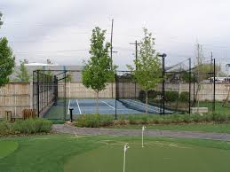 sport court midwest baseball batting cages gallery