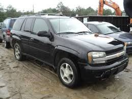 used chevrolet trailblazer bumpers for sale
