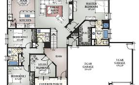 housing blueprints floor cort vrindt