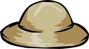 safari jeep clipart drawn hat safari hat pencil and in color drawn hat safari hat