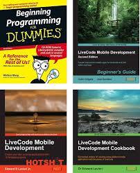 programmer or decision maker u2013 try livecode livecode