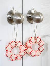 kid craft peppermint wreaths modern parents