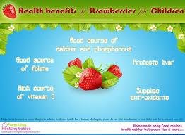 health benefits of probiotics for children