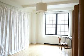 Pvc Room Divider by Open Shelving Unit Room Divider Sliding Panel Curtains Buy