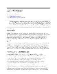 Art Director Resume Samples by Cover Letter Art Resume Cv Cover Letter Art Director Cover Letter