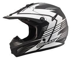 black motocross helmets gmax gm46 2 race helmet revzilla