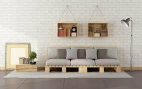 divanetti fai da te 1001 idee per divani con bancali per interni ed esterni