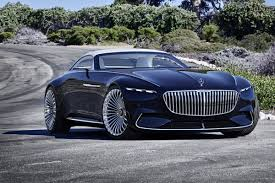 mercedes maybach 2010 vision mercedes maybach 6 cabriolet unveiled at pebble beach car