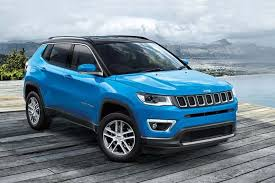 price jeep compass jeep compass india price 14 95 lakh onward specs interior