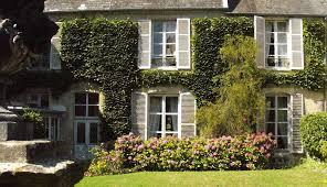 jardins et hôtel particulier chambres d hôtes de charme à bayeux