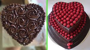 heart chocolate how to make chocolate heart cake amazing chocolate cakes recipe