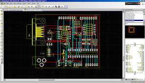 20 free pcb design software - Pcb Design Software