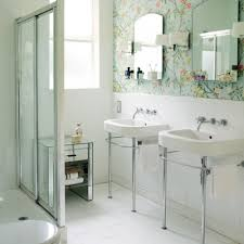 Contemporary Wallpaper For Bathrooms - vinyl wallpapers for bathrooms ewdinteriors