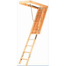 shop attic ladders at lowes com