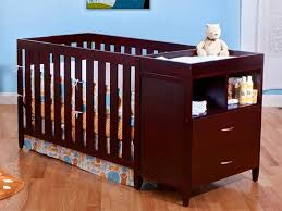 Best Convertible Crib Top Chic And Safe Cribs Of 2013 Kiddytrend