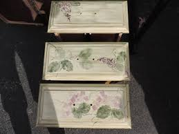 Americana Decor Chalky Finish Paint Lace by Painting Thyme Needfuls Thyme To Show You A Bureau And Mirror