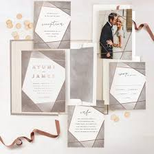 Foil Wedding Invitations Now You Can Foil All The Things On Your Wedding Invites A