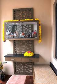 interior design for mandir in home living room mandir room design for home showy in wonderful