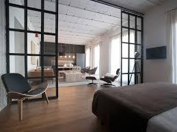 Deco Campagne Esprit Brocante A Barcelone Un Bureau Transformé En Appartement Planete Deco A