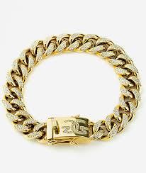 golden diamond bracelet images Jewelry zumiez jpg