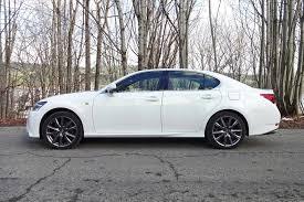 2007 lexus gs 350 awd 2015 lexus gs 350 awd f sport autos ca