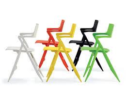 design klappstuhl kartell dolly klappstuhl design antonio citterio und oliver löw