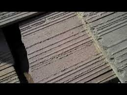 Concrete Tile Roof Repair Tile Roof Repair Youtube