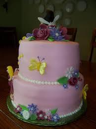 plumeria cake studio garden fairy cake