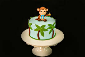 monkey cake topper how to make a cheeky monkey cake topper
